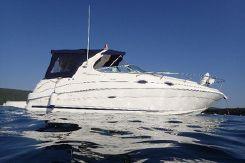2004 Sea Ray 315 DA