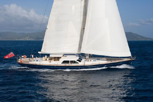 2005 Danish Yacht / Holland Jachtbouw