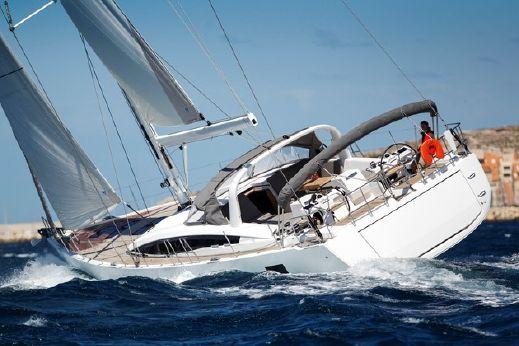 2019 Jeanneau 64 Charter Ownership