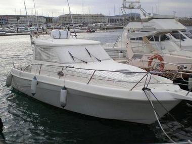 2005 Faeton 910