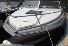 1980 Four Winns Sundowner 215