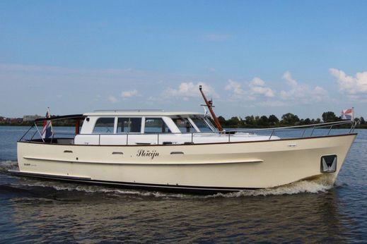 2006 Zijlzicht Cruiser 12.75