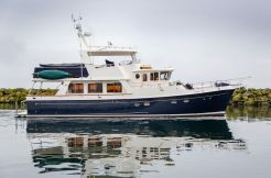 2006 Selene 53 Ocean Trawler