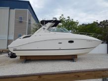 2012 Sea Ray Sundancer 28