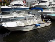 2007 Boston Whaler MONTAUK 170