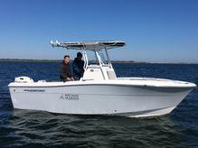 2020 Aquasport 2100 CC