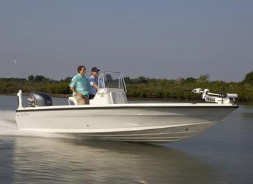 2012 Edgewater 210 Inshore