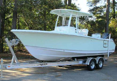 2015 Sea Hunt 25 Gamefish