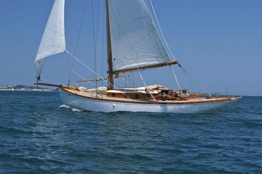 1936 Dallimore Bermudan Cutter