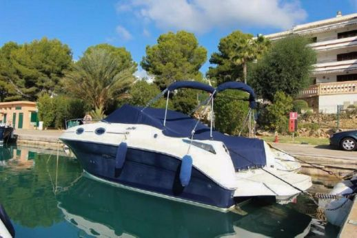 2008 Sea Ray 255 Sundancer
