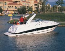 2004 Campion Allante LX 925i SUNDANCER