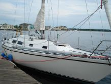 1974 Peterson Aux. Diesel Powered Sloop