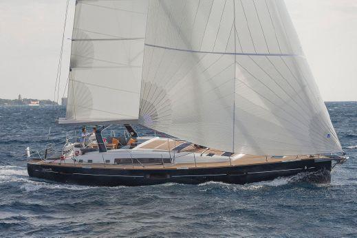 2015 Beneteau Oceanis 60 (1/2)