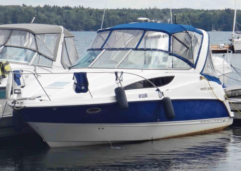 2006 Bayliner 285 Cruiser