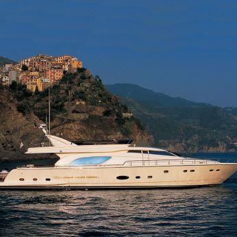 2003 Ferretti 810