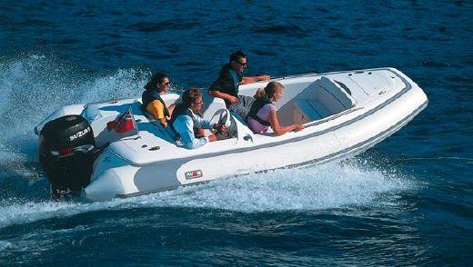2004 Avon SE 490 DL