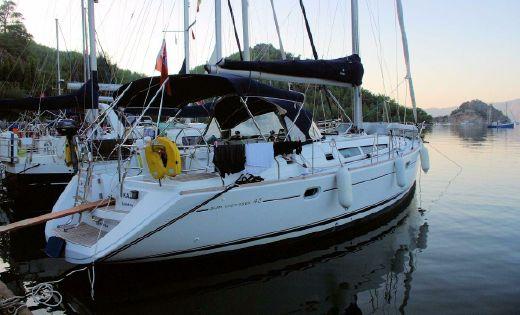 2006 Jeanneau Sun Odyssey 45