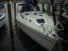 2010 Catalina 350 MkII