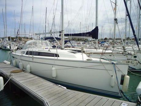 2013 Bavaria 33 Cruiser