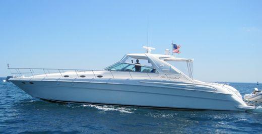 1997 Sea Ray 60SSS
