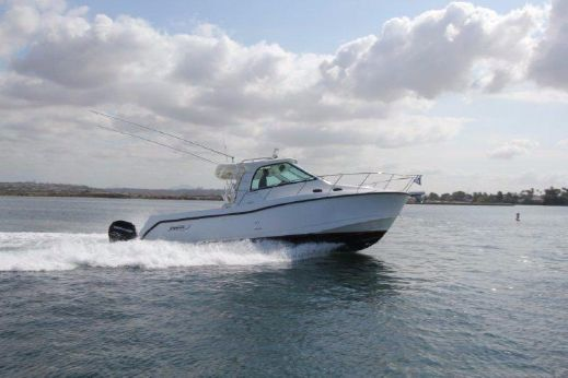 2008 Boston Whaler 345 Conquest NB