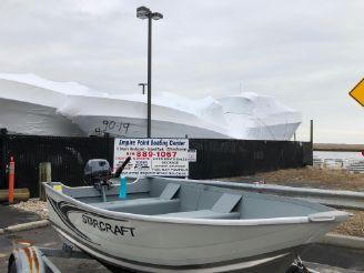 2019 Starcraft Alaskan