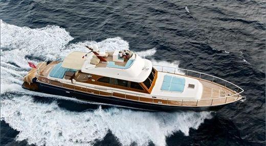 2007 Morgan Yachts 70