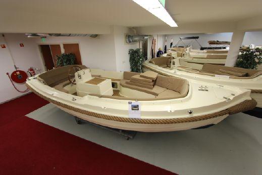 2008 Interboat 19