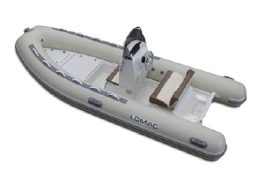 2020 Lomac 460 OK