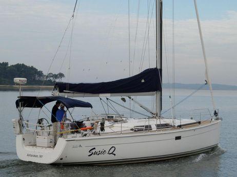2009 Hanse 400