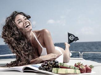 thumbnail photo 1: 2016 Sunseeker 75 Yacht