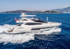 2016 Sunseeker 75 Yacht