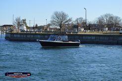 2019 Rossiter R23 Classic Day Boat
