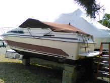 1986 Sea Ray SRV250 SUNDANCER, ORIG. OWNER