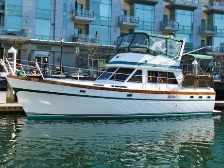 1981 President Aft Cabin Motor Yacht