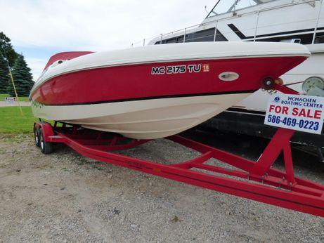 2003 Rinker 262 SS Captiva