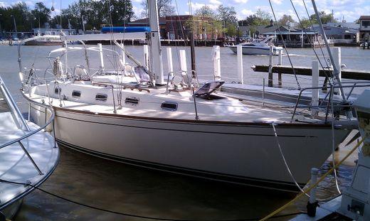 1996 Tartan 3800