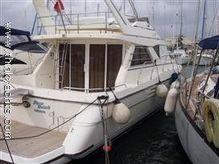1994 Princess 410