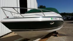 2000 Chris Craft 215 CUDDY