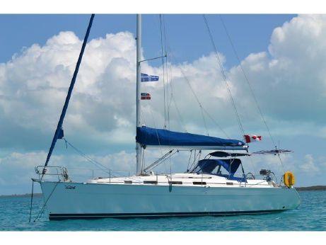 2007 Beneteau 39 Cyclade