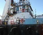 1988 Anchor Handling Tug Ahts