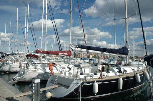 2004 Salona 45