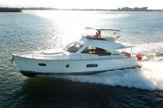 2016 Riviera Belize 54 Daybridge- IN STOCK! IPS950's!