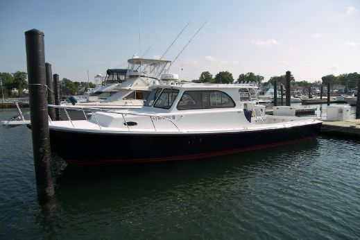 2014 Judge Yachts Chesapeake 36