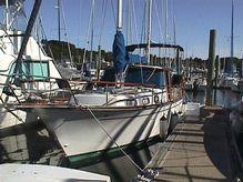 1985 Nauticat Nauticat 36