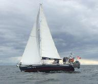 1988 Beneteau Oceanis 390