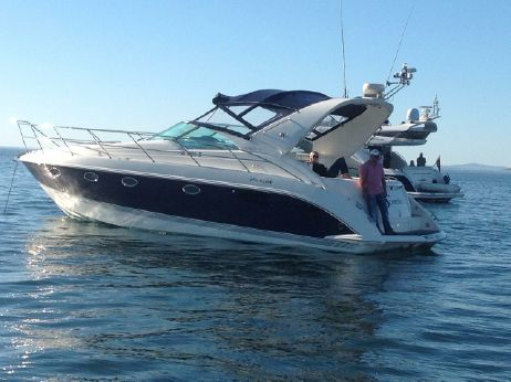 2001 Fairline Targa 40