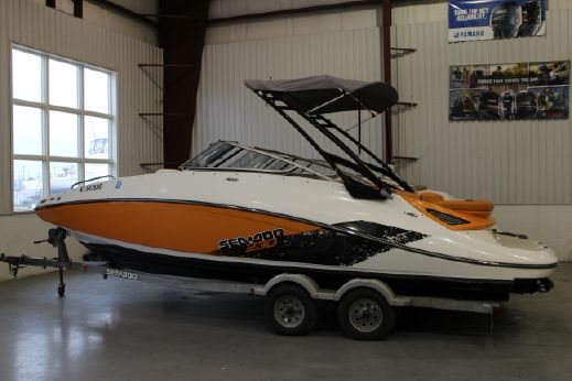2011 Sea Doo 230SP