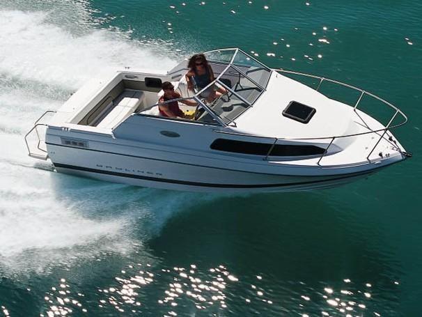 2002 Bayliner 2252 Ciera Classic Power Boat For Sale Www