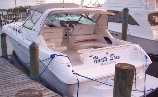 1996 Sea Ray400 Express  Financing Available